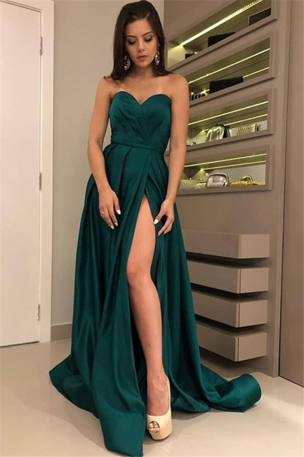 Robe de bal princesse épaules nues | Robe de soirée princesse élégante