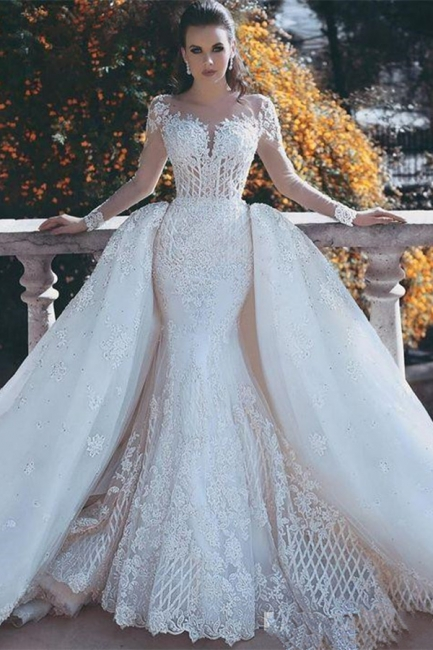 robe de mariée haute couture | robe de mariée de luxe