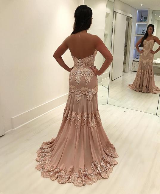 robe de soirée chic et glamour | une robe de soirée