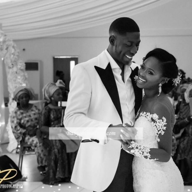 Robe de mariée sirène dentelle chic | Robe de mariage trompette traîne moyenne