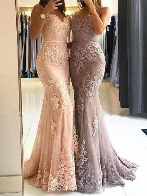 Robe de soirée cérémonie | robe de soirée longue MM0158