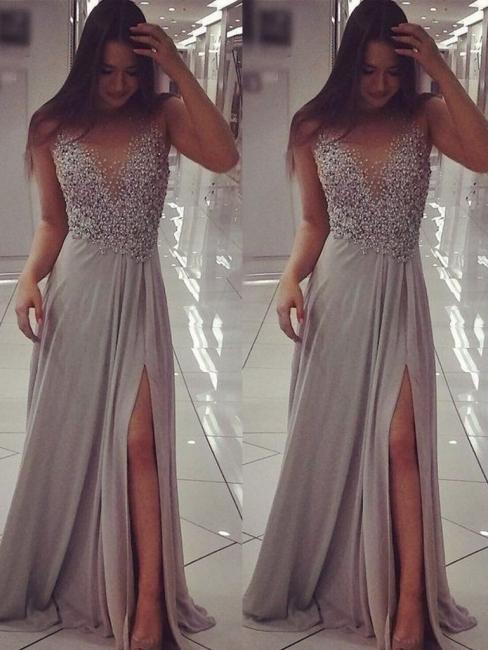 robe de soirée fluide | robe de soirée longue