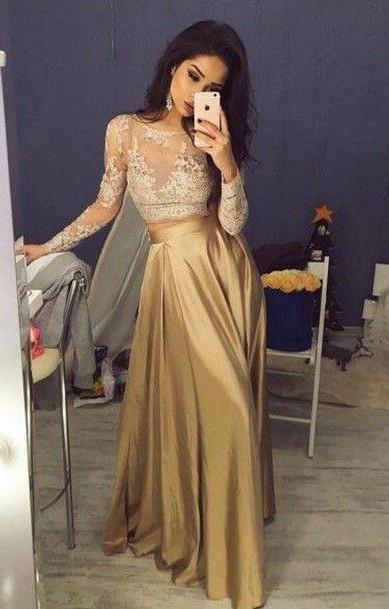 robe de soirée longue | robe de soirée pour mariage