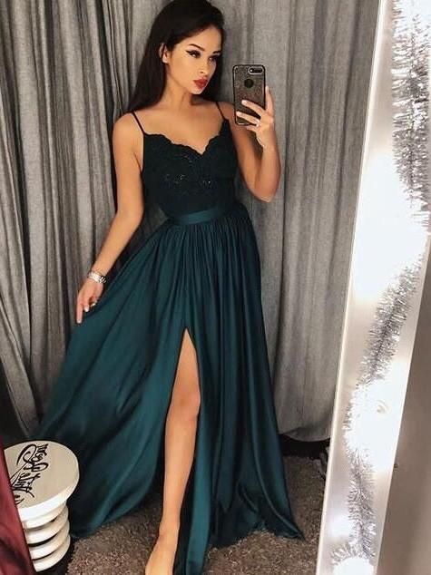 robe de soirée longue | robe longue été 2021