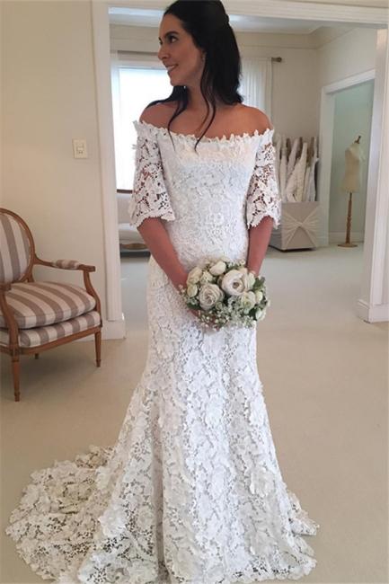 robe de mariage pas cher | robe de mariée dentelle 2021
