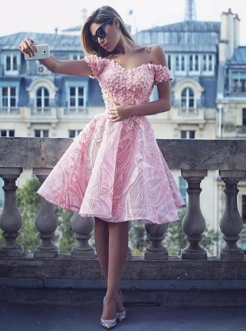 robe de soirée courte pas cher | robe de soirée achat en ligne HH001