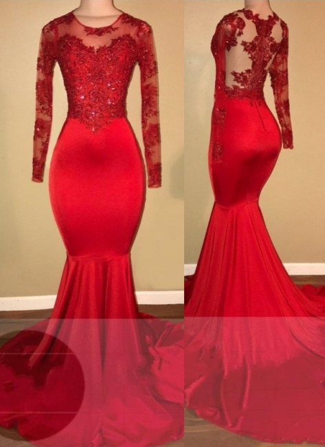 robe de soirée rouge longue pas cher | robe de cocktail pas cher