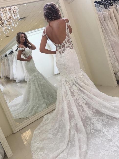 robe de mariée 2020 | robe de mariage pas cher WW0144
