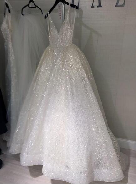 robe brillante soirée | robe de soirée princesse