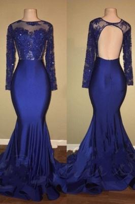 robe de soirée chic longue | robe de soirée chic et glamour_1