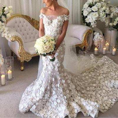robe de mariée pas cher | robe de mariée de luxe_2