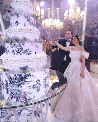 Belles robes de mariée Une ligne | Robes De Mariée Dentelle en ligne_2