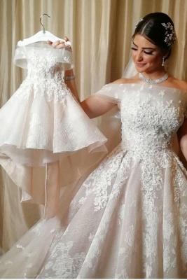 Belles robes de mariée Une ligne | Robes De Mariée Dentelle en ligne