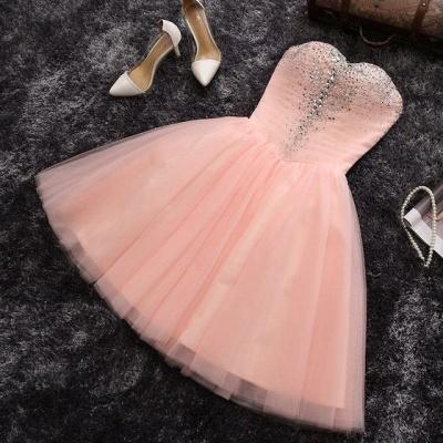 robe de soirée courte | robe courte chic_4