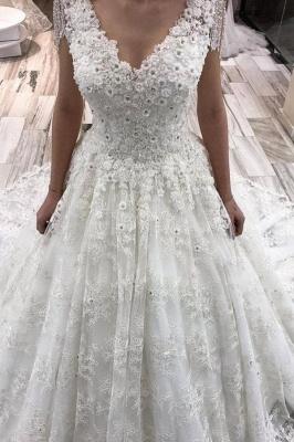 robe mariée manche longue | robe pour mariage