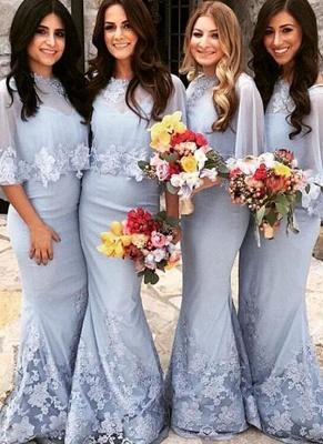 robe de demoiselle d'honneur longue | robe de demoiselle d'honneur 2020_2