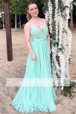 robe de demoiselle d'honneur | robe longue pour mariage_2