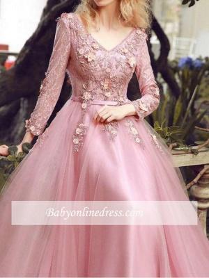 robe de soirée longue | robe de cérémonie 2020_1