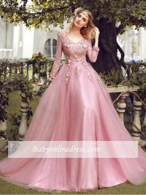 robe de soirée longue | robe de cérémonie 2020_4