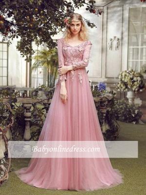 robe de soirée longue | robe de cérémonie 2020_2