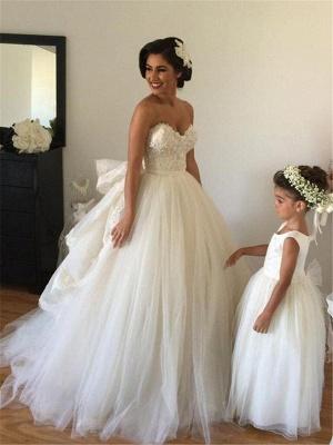 Forme Marquise Traîne moyenne Epaules nues Tulle Robes de mariée avec Ruches_4