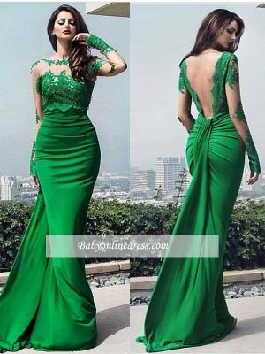 robe de soirée en sirène | robe de cérémonie pas cher_3