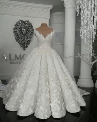 Robes de mariée de créateur avec des robes de mariée en dentelle en ligne