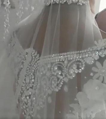 Robes de mariée de créateur avec des robes de mariée en dentelle en ligne_4