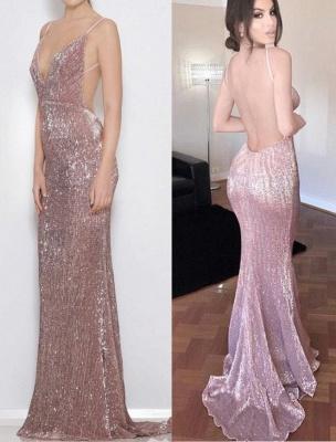 robe glamour chic | robe de soirée longue_3