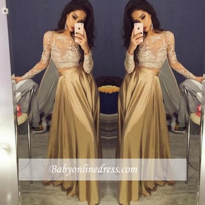 robe de soirée longue | robe de soirée pour mariage_1