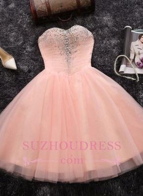 robe de soirée courte | robe courte chic_1
