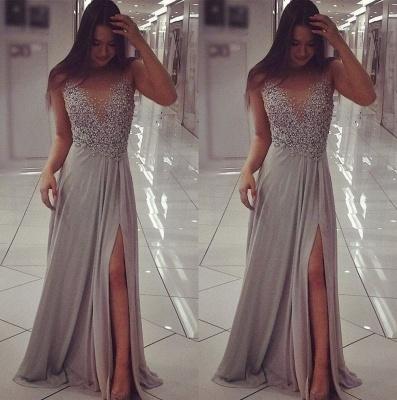 robe de soirée fluide | robe de soirée longue_2