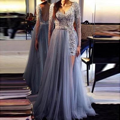 robe de soirée chic et tendance | robe de soirée pas cher_2