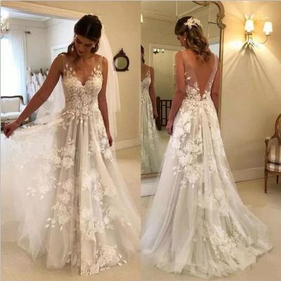 robe de mariée pas cher | robe de mariage 2021_3
