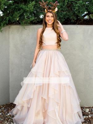 robe de princesse femme | robe de soirée longue_2