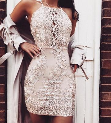 robe de soirée courte | robe courte chic_2