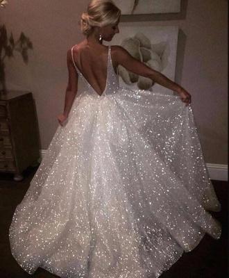 robe brillante soirée | robe de soirée princesse_1