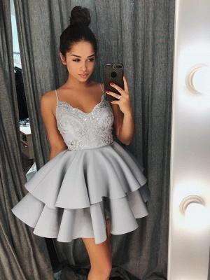 robe de soirée courte | gâteau robe de princesse_1