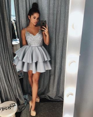 robe de soirée courte | gâteau robe de princesse_2