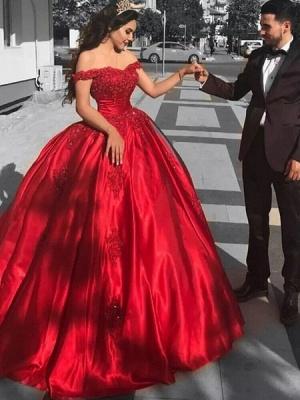 robe de cérémonie princesse   robe de soirée femme princesse MM0257_1