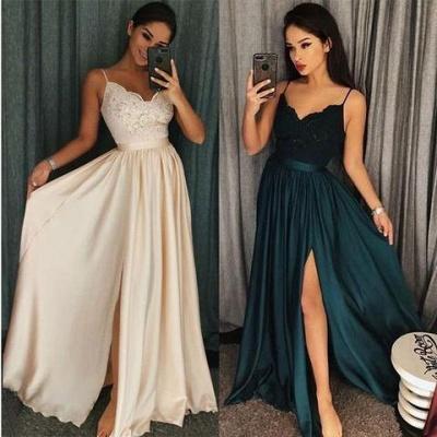 robe de soirée longue | robe longue été 2021_3