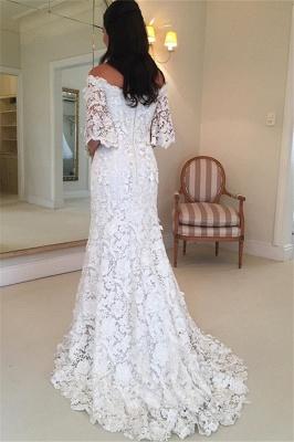 robe de mariage pas cher | robe de mariée dentelle 2021_3