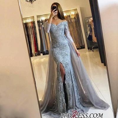 robe de soirée longue | robe de soirée dentelle 2020_1