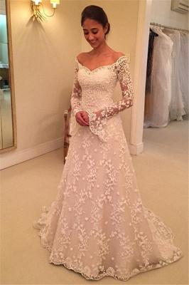 robe de mariage 2020 | robe de mariée dentelle_1