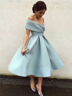 Forme princesse robe de soirée en satin qualité épaules nu couleurs de votre choix_2