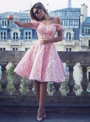 robe de soirée courte pas cher | robe de soirée achat en ligne HH001_2