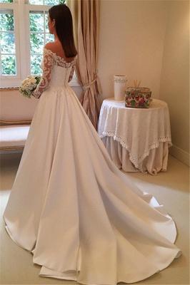 robe de mariée princesse | robe de mariage 2021_3