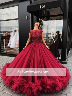 Robe de soirée longue | Robe de cérémonie femme chic_1