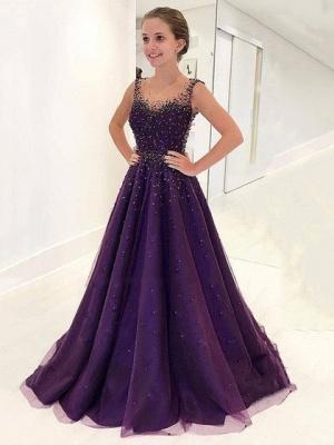 robe de soirée longue | robe de soirée chic_1