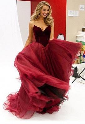 Forme princesse robe de cérémonie robe de fête haute qualité couleurs au choix_1